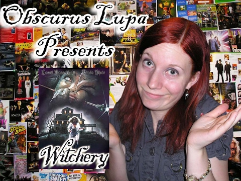 Witchery (1988) (Obscurus Lupa Presents) (FROM THE ...