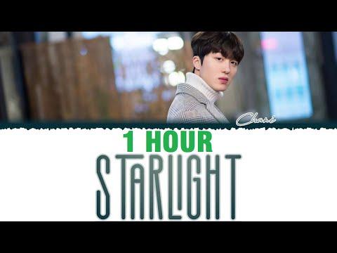 [1 HOUR] SF9 CHANI - 'STARLIGHT' [그리움] (TRUE BEAUTY OST PART 5) Lyrics [Color Coded_Han_Rom_Eng]