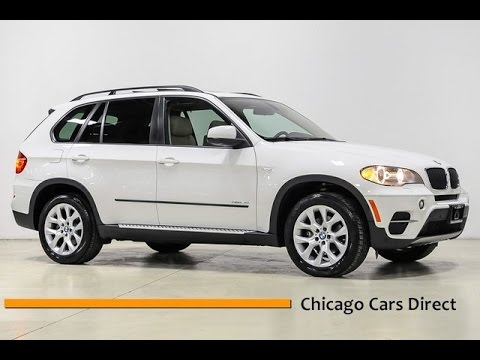 chicago cars direct reviews presents a 2011 bmw x5 35i premium xdrive35i awd l739620 youtube. Black Bedroom Furniture Sets. Home Design Ideas