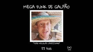 MEGA FUNK DE GALPÃO - Todo Nicolas Cagezinho -- (DJ Kali) [CTN Prod.]