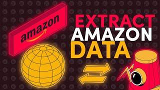 Extract Amazon Data: How To Scrape Amazon Product Data, Prices Or Reviews | Amazon Proxy