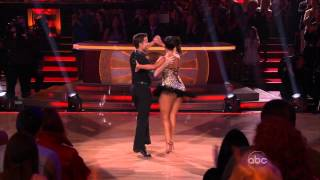 Train - Drive By (Live on Dancing With the Stars 04-17-2012) [HD]