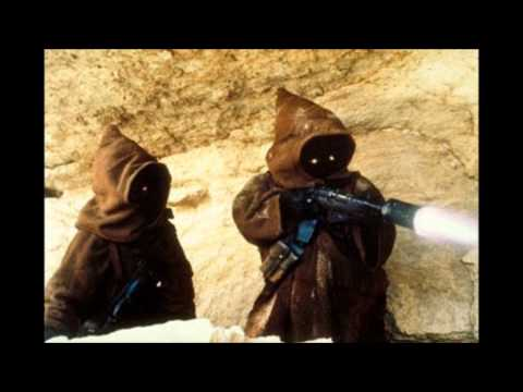 Star Wars Jawa Sound Effects