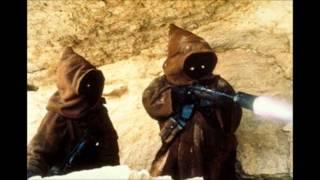Star Wars Jawa Sound Effects