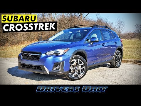 2020 Subaru Crosstrek - Even Better For This Year