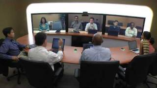 New Cisco Telepresence 1100 and 1300 Systems