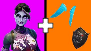 10 BEST COMBOS For The Dark Bomber Skin In Fortnite! Dark Bomber Skin Best Back Bling Combos!