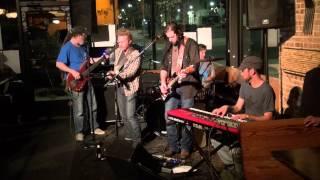 "Dustin Pittsley Band ""Tulsa Turnaround"" Frank & Lola"