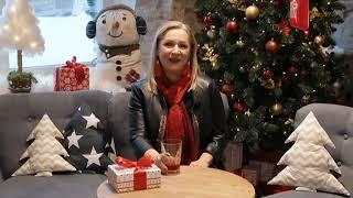 Татьяна ВОЛКОВА поздравляет Шансон ТВ с днем рождения