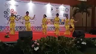 Video lingkungan hidup dance / JCC Philantrophy (IPFest)  SMP Cinta Kasih Tzu Chi download MP3, 3GP, MP4, WEBM, AVI, FLV Mei 2018