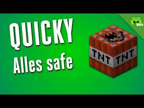 QUICKY # 79 - Alles safe «» Best of PietSmiet | HD