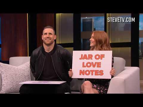 Julianne Hough Reveals The Best Gift Husband Brooks Laich Ever Got Her