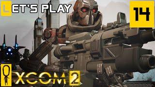 Скачать XCOM 2 Part 14 Shens Last Gift Let S Play Season 4 Legend