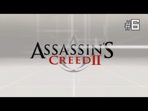 Twitch Livestream | Assassin's Creed II Part 6 (FINAL) [Xbox One]