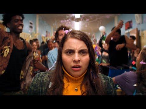 'Booksmart' Official Trailer   Kaitlyn Dever, Beanie Feldstein, Jessica Williams