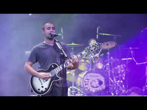 Rebelution  Safe And Sound   at Red Rocks