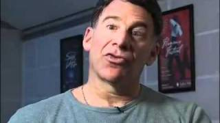 Stephen Schwartz talks about My Fairytale
