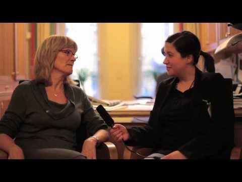 Sosialt Entreprenørskap Karin Andersen SV