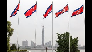 Разведка США засекла подготовку к ракетному пуску в КНДР