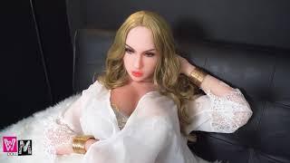 Betje (WM Doll ®) • 168cm | 5'…
