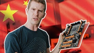Download Would you pay $100 for a Chinese Salvage Motherboard?? I did.. Mp3 and Videos