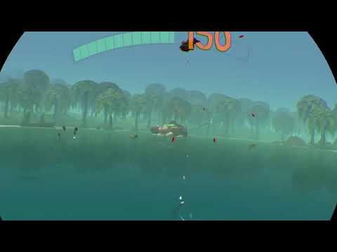 Dick Wild VR (Using The Aim Controller VR) |