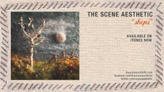 The Scene Aesthetic - Ships (The Days Ahead: Album Artwork Video)