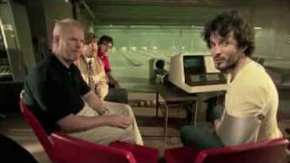 Flight of The conchords - Friends (subtitulado español)