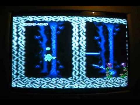 Abadox (NES) - ¡Completo y comentado! [RESUBIDO]