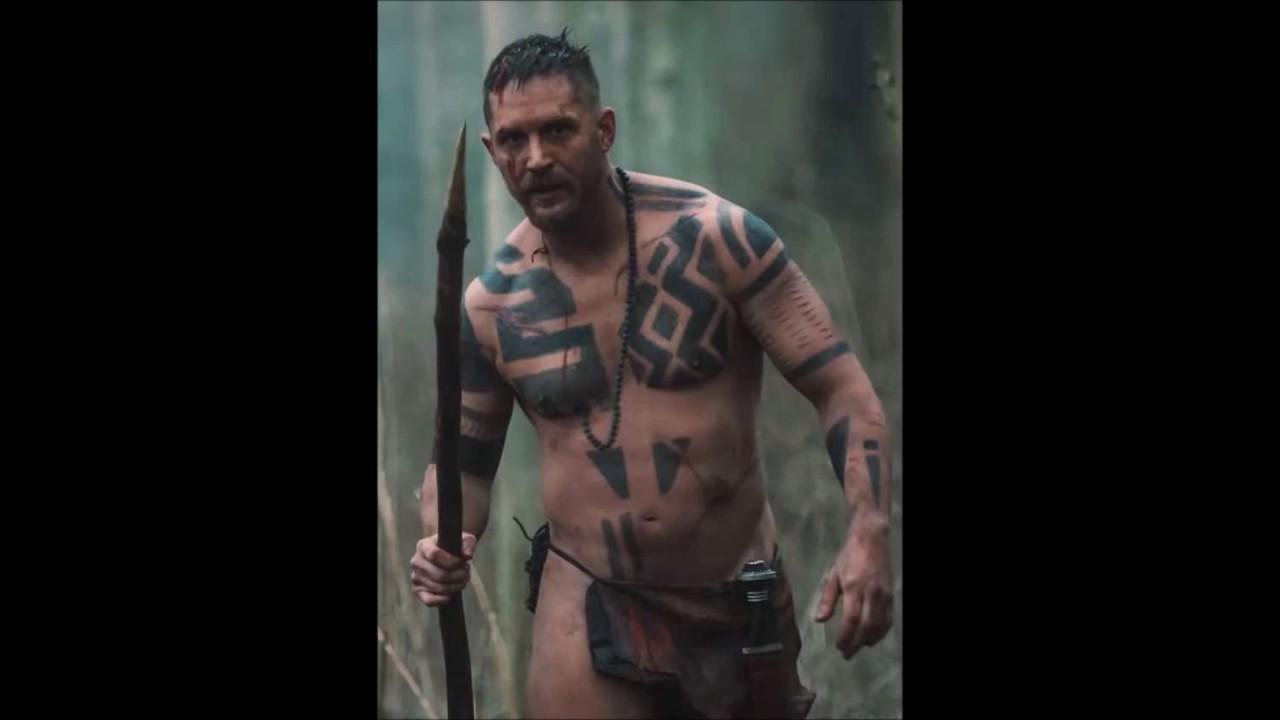 Tom hardy nude naked — 4