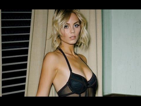 Laura Vandervoort's Maxim Shoot