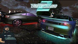 Фарт решает? Need for Speed: Underground 2