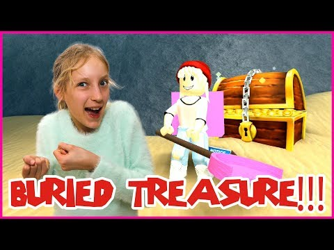 Finding Treasure in the Sand!