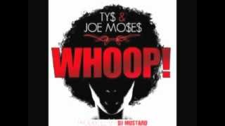 Whoop! Ty$ & Joe Moses 17. End Of Discussion feat Reem Riches ( New Mixtape 2012 )