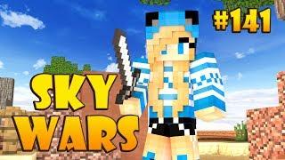 КОГДА БУДУТ СТРИМЫ?! ОТВЕТЫ НА ВАШИ ВОПРОСЫ! - Minecraft Sky Wars Hypixel #141