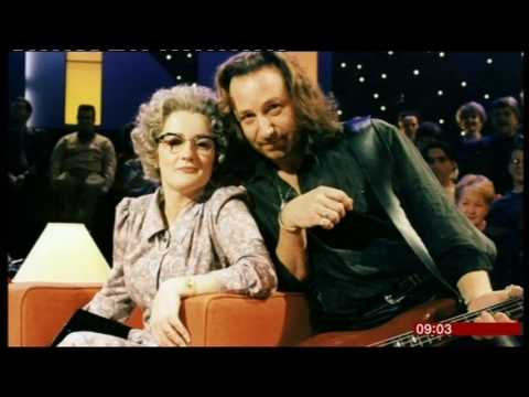 Peter Hook interview - Caroline Aherne, New Order + Joy Divi