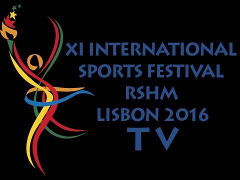 Sports Lisbon RSHM 2016