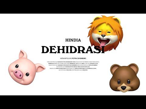 Download Hindia - Dehidrasi ft. Petra Sihombing   Mp4 baru