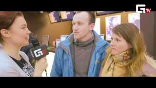 GEOMETRIA TV | СЫКТЫВКАР - Я, Франкенштейн (Премьера в КРОНВЕРКЕ)