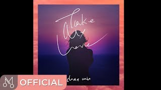 채민(Chae Min) 'Take My Love' - Take My Love