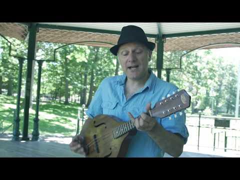 Chris McKhool - Mandolin - with City of Prague Philharmonic Orchestra