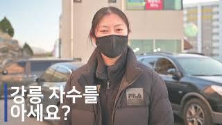 강릉자수 Giv컴퍼니