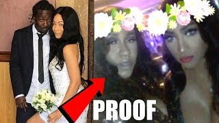 Blak Ryno & WIFE Call QUITS | PROOF Yanique & Medikk Were FRIENDS | Marlon NOT Finish With FOOTS