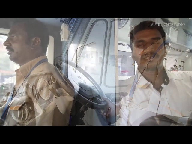 Life of an Ambulance Driver HD Documentary Until March 24