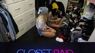 Ava Sambora - Closet Raid