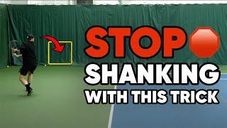 Stop Shankin…
