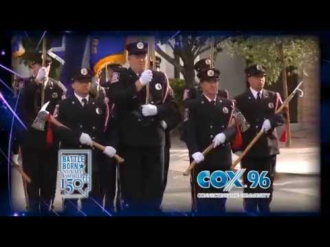 NV 150 Parade Promo
