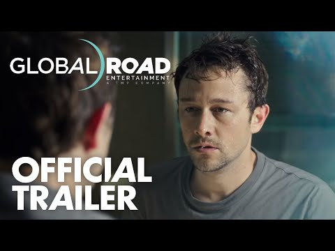 Trailer do filme Snowden