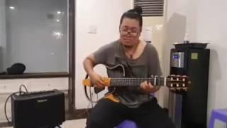 Nhỏ Ơi - Guitar Hiển râu