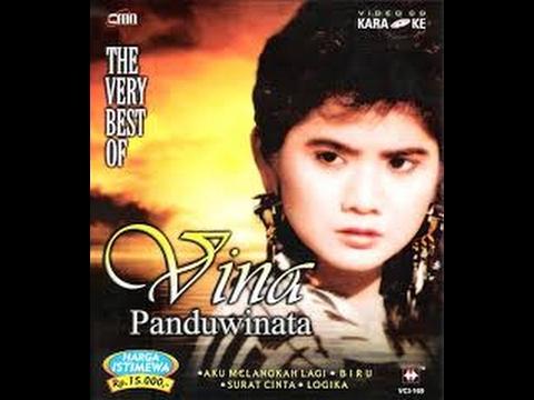Vina Panduwinata   Biru    Lagu Lawas Nostalgia - Tembang Kenangan Indonesia